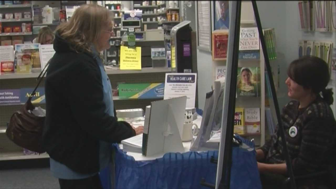 Navigators try to clear up insurance confusion