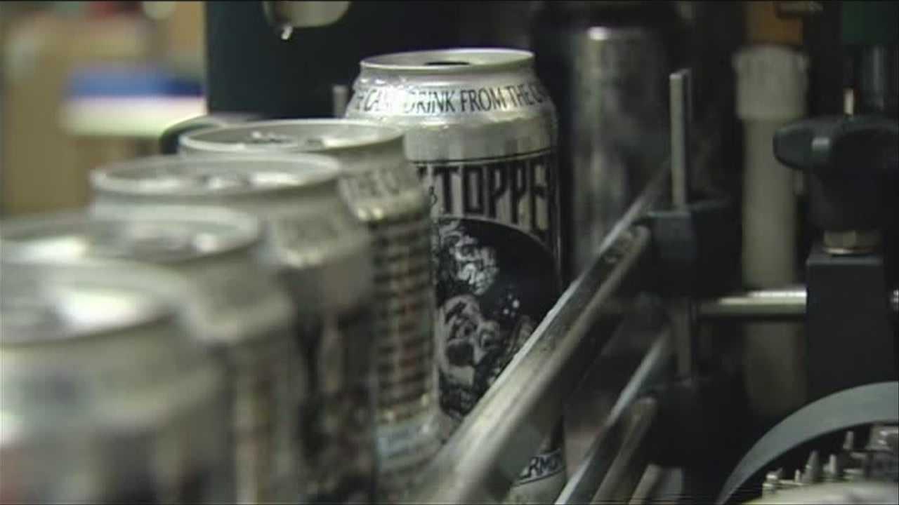 img-Black market for Vt beer