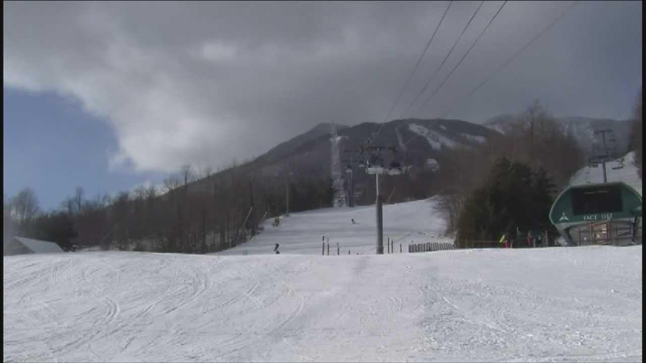 Whiteface ranks among world's best ski resorts
