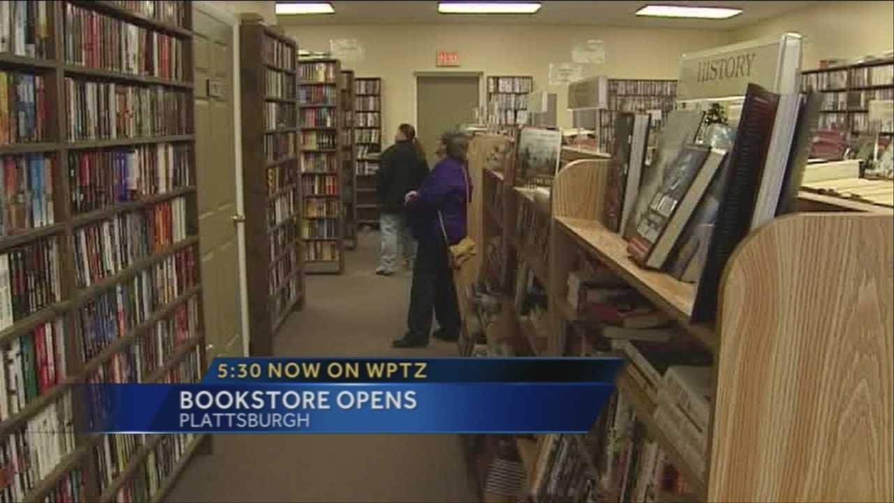 12-10-13  New bookstore doing well in Plattsburgh - IMG