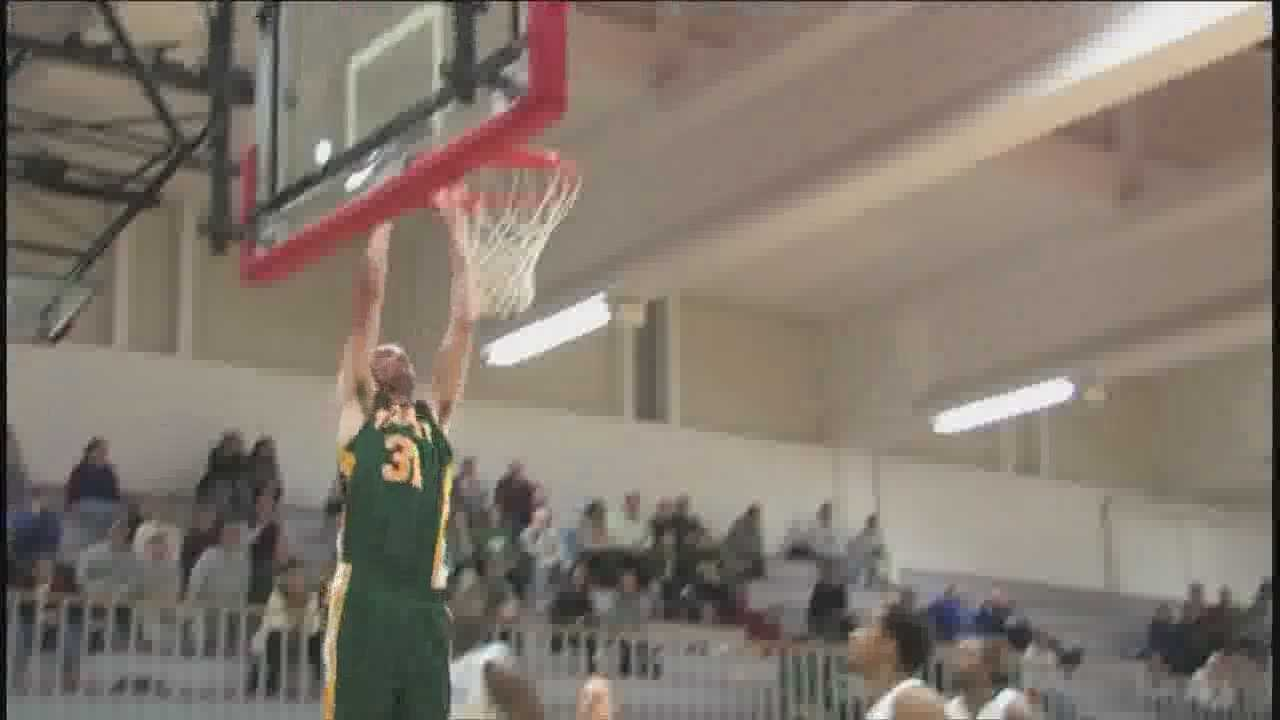 Vermont men's basketball gets first road, conference wins of the year, Moriah beats seton.