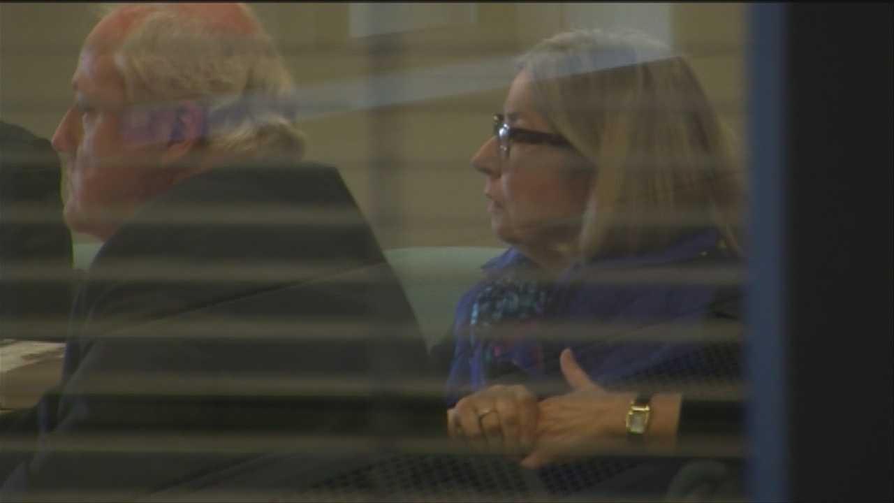 VPT board acknowledges investigation