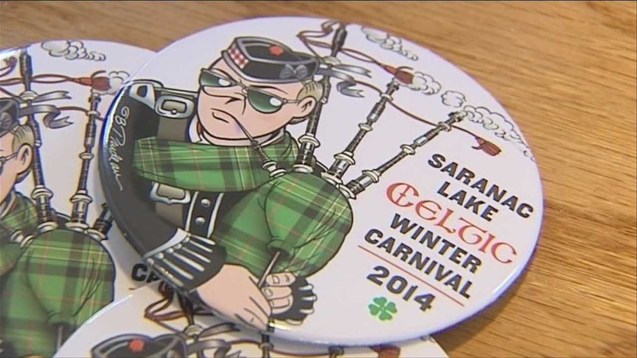 Committee chooses Celtic Carnival theme