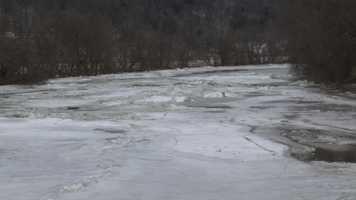 Winooski River.