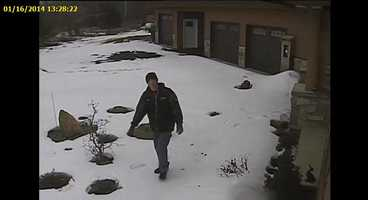 Police in St. Albans are asking for the public's help in identifying persons suspected of burglarizing multiple seasonal camps on Hathaway Point last week. Anyone with information is asked to call Detective Paul Morits at 802-524-2166.