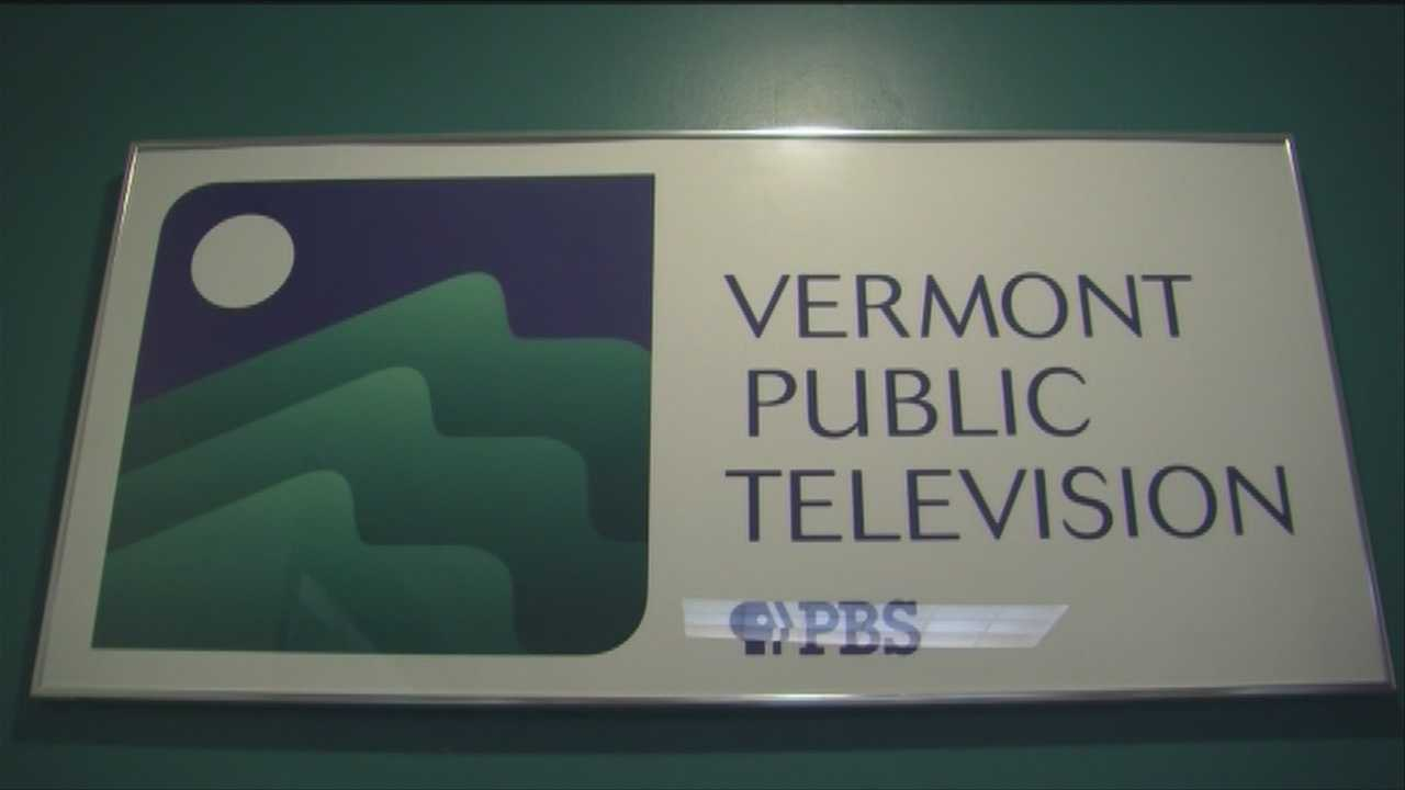Employees at Vermont Public Television talk board investigation