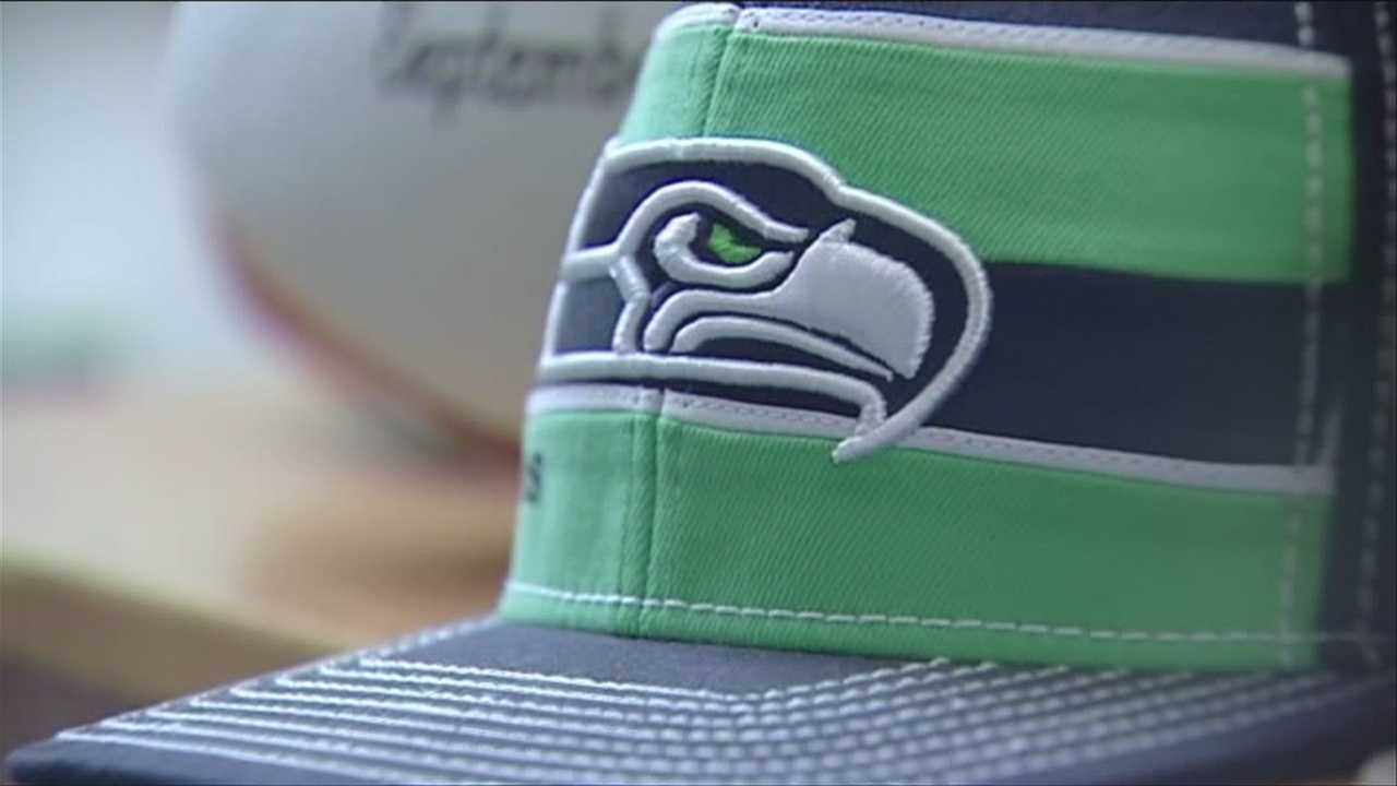 Seattle Seahawks kicker has local ties