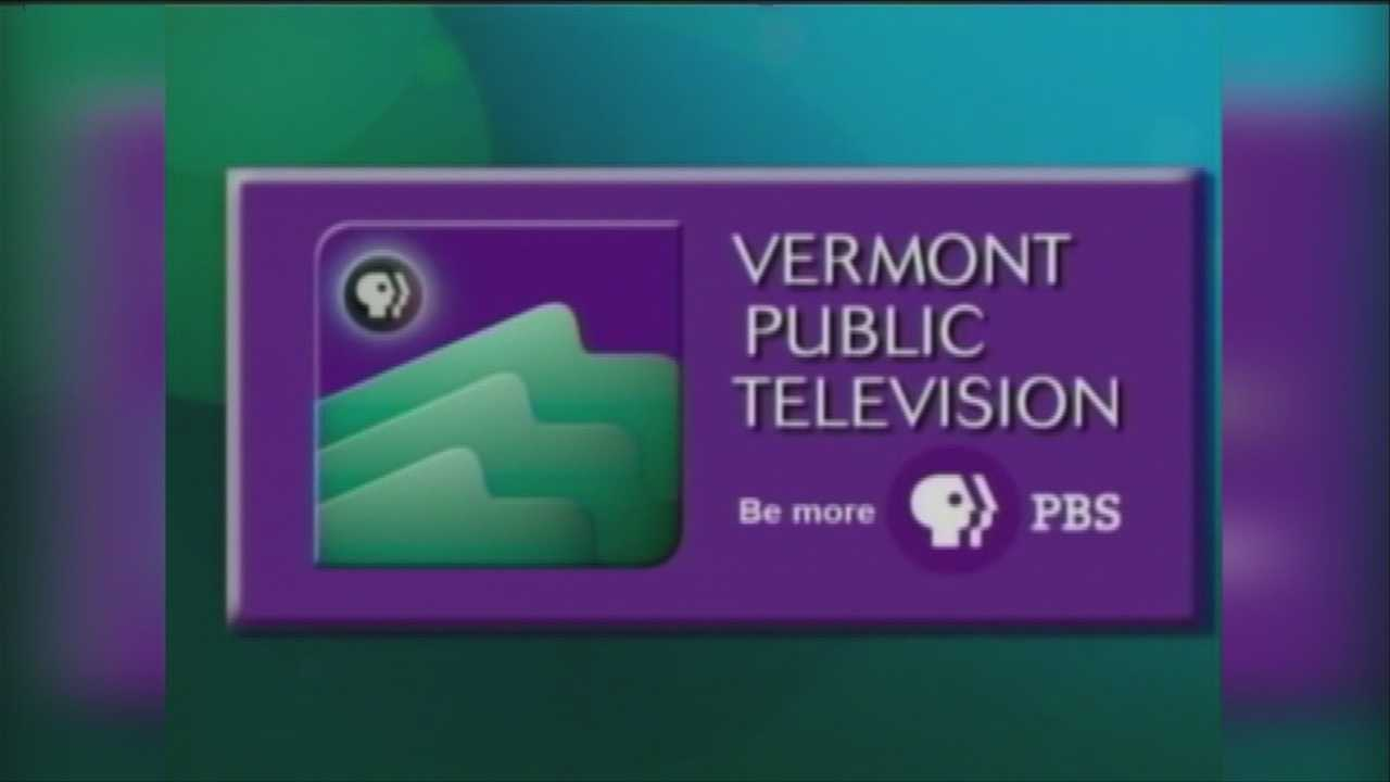 More funding at risk at Vermont Public Television