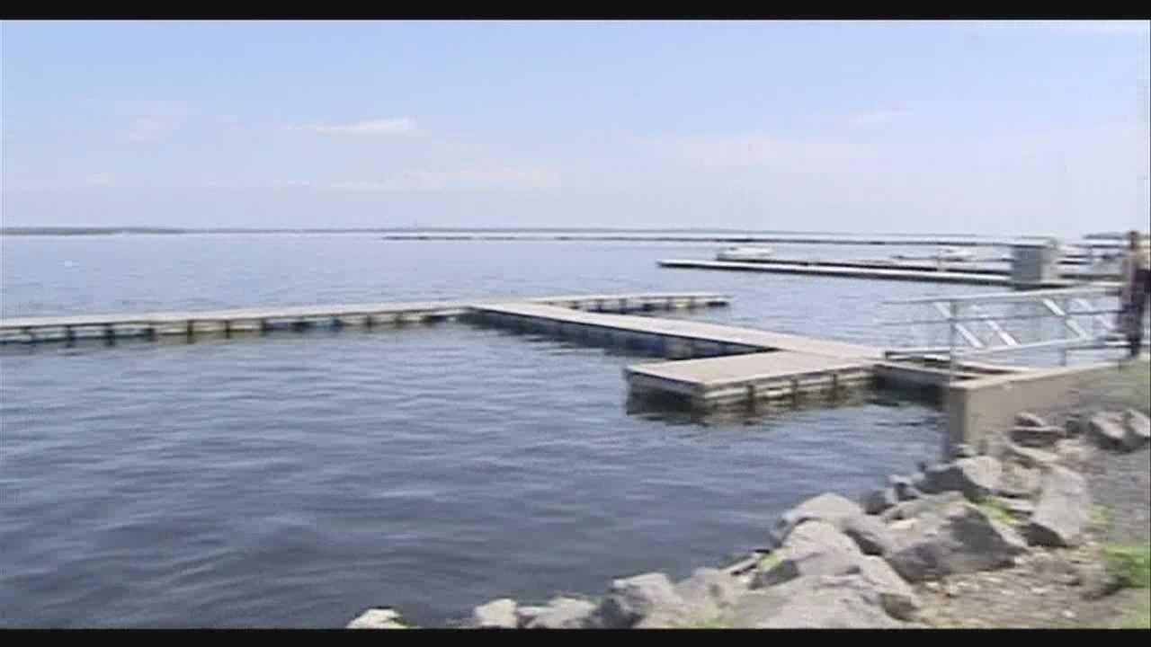 Next steps in marina development process