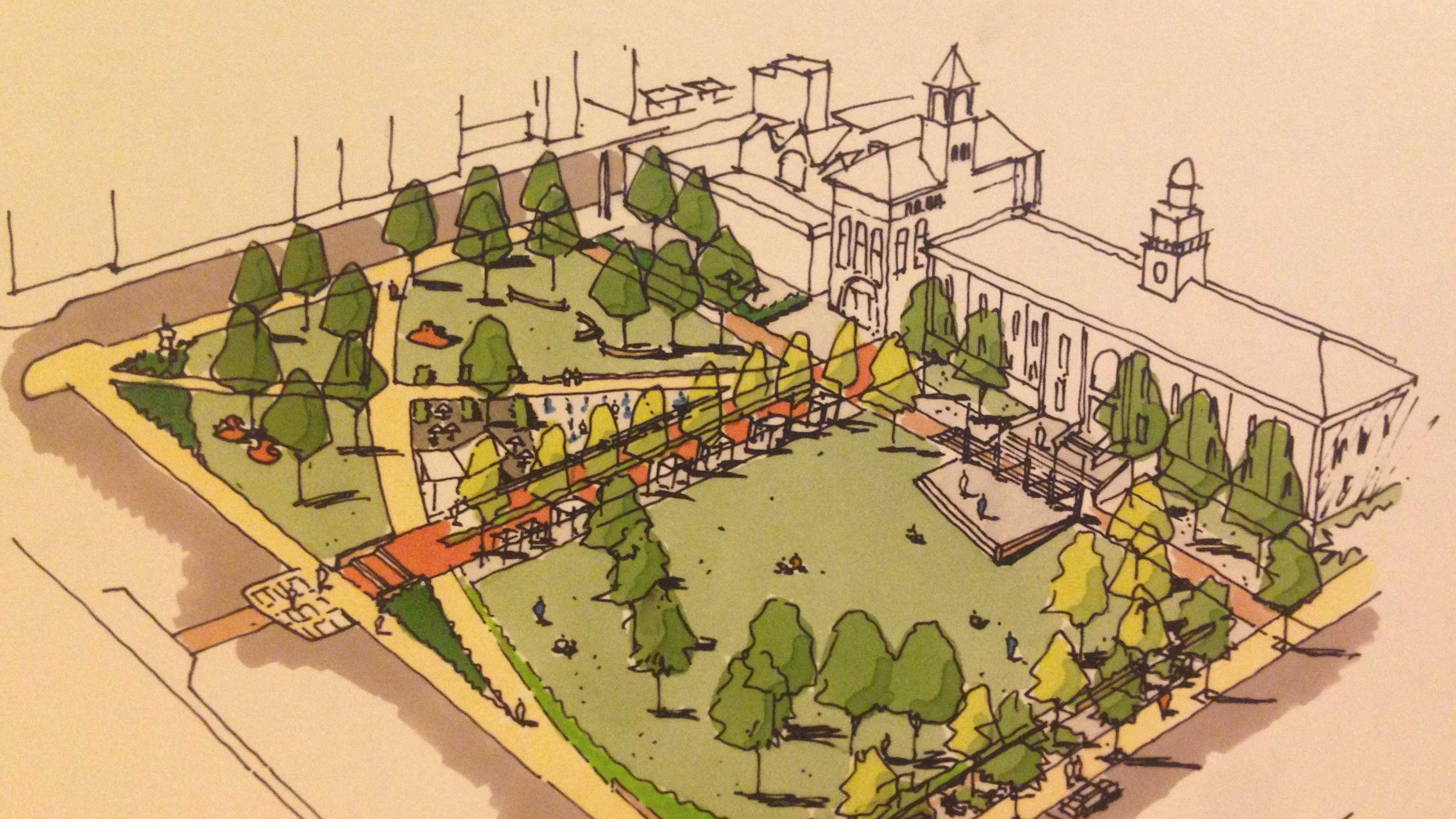 2-10-14 New City Hall Park by 2016? - img