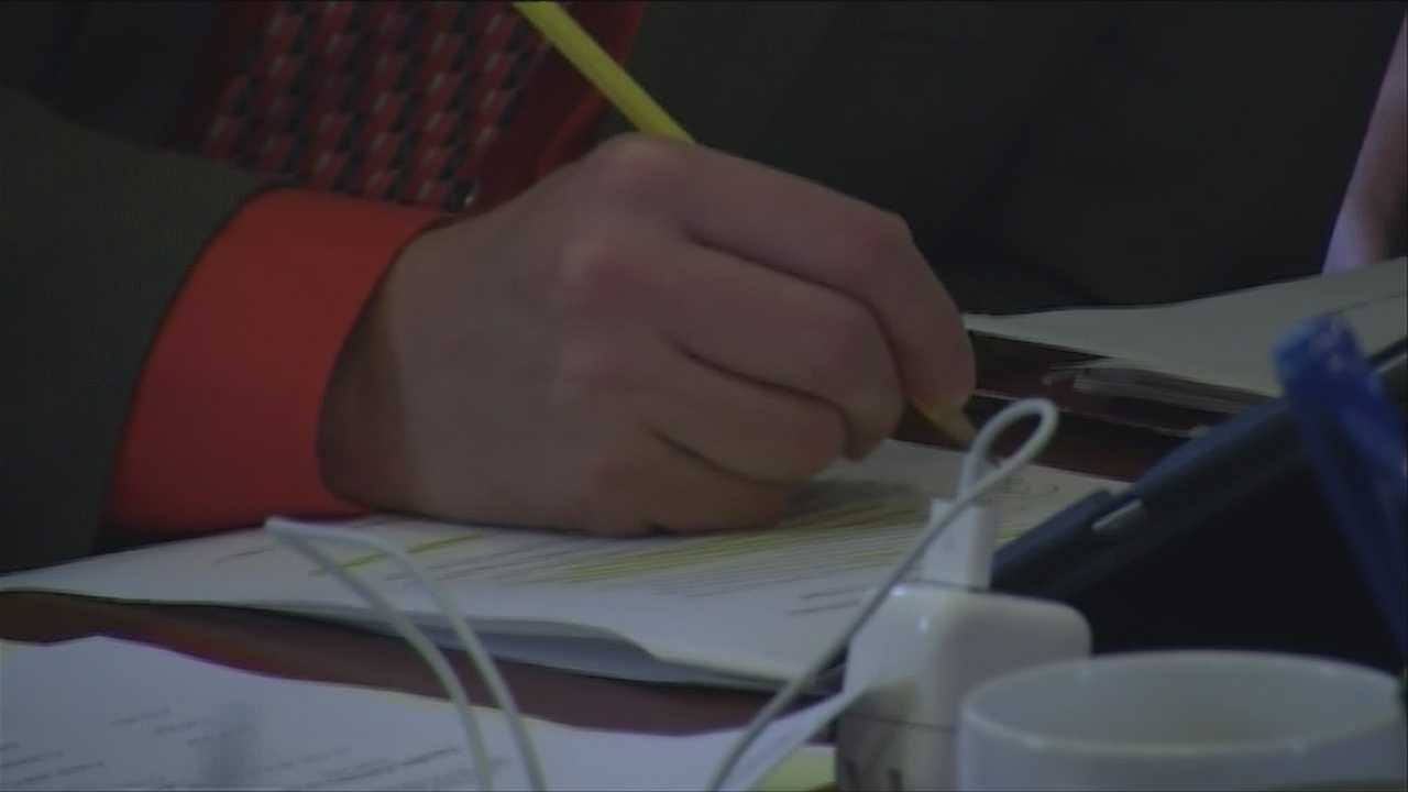Paid sick leave bill has one more step before house floor
