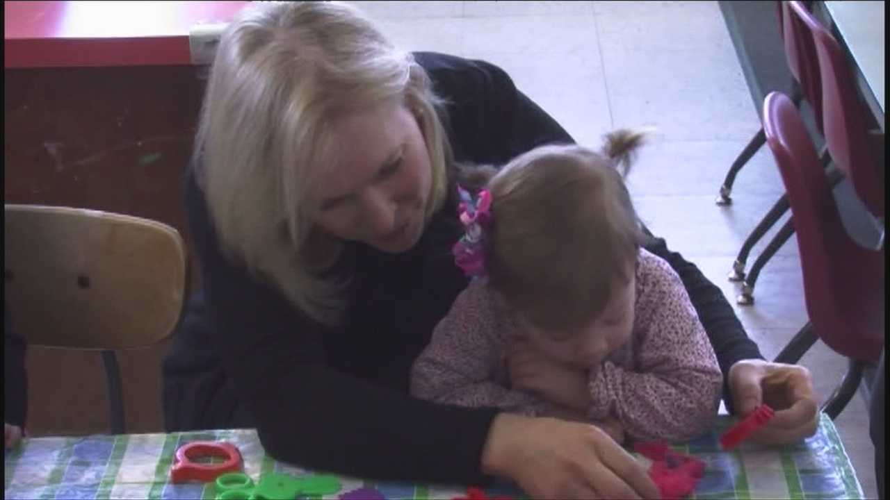 Senator supports paid family and medical leave bill