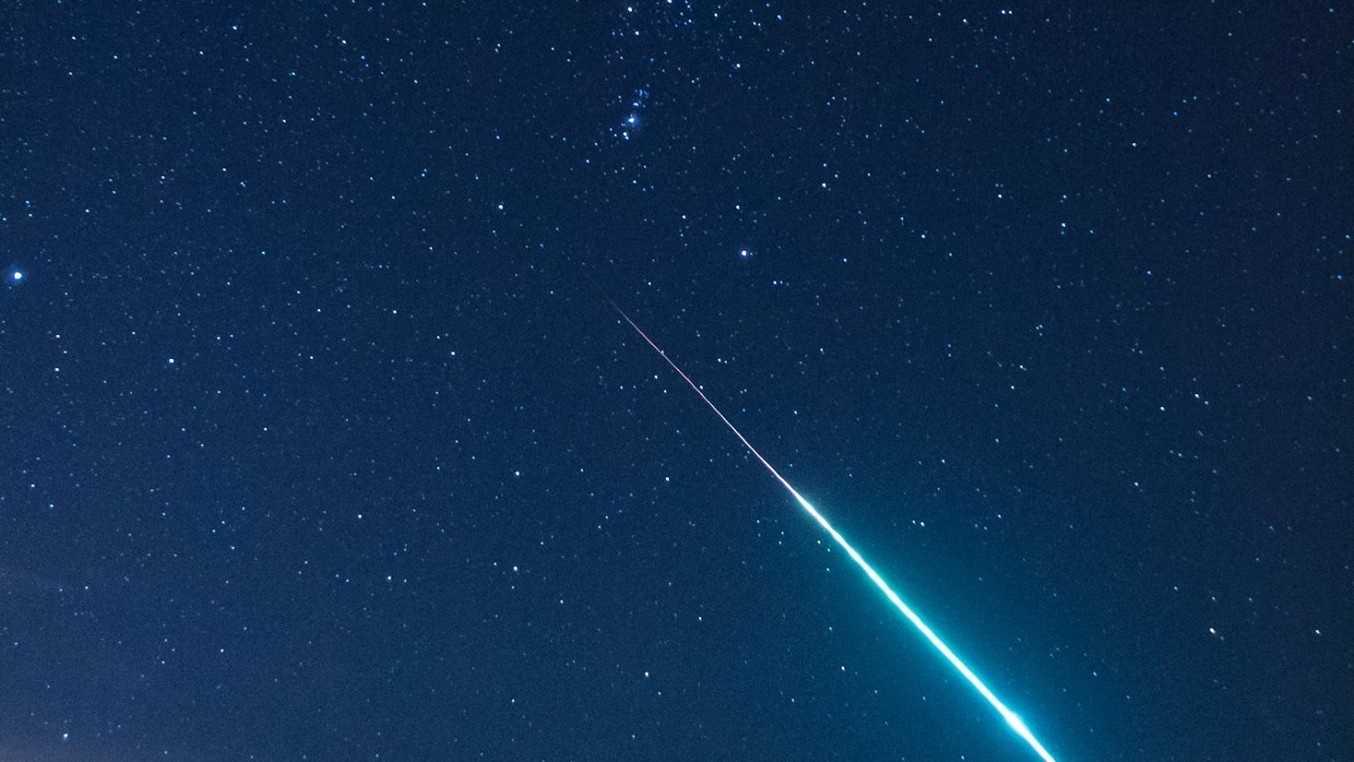 2-23-14 Fireball seen across region Sunday night - img