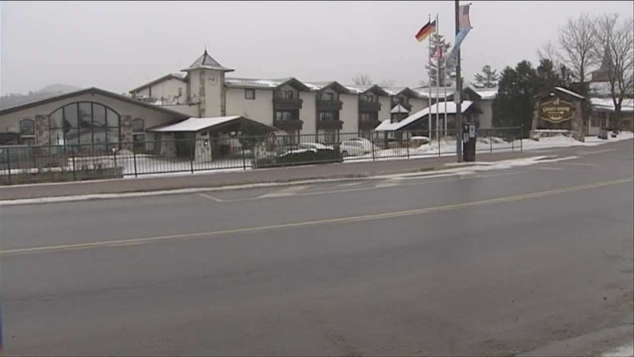 County discusses hotel tax