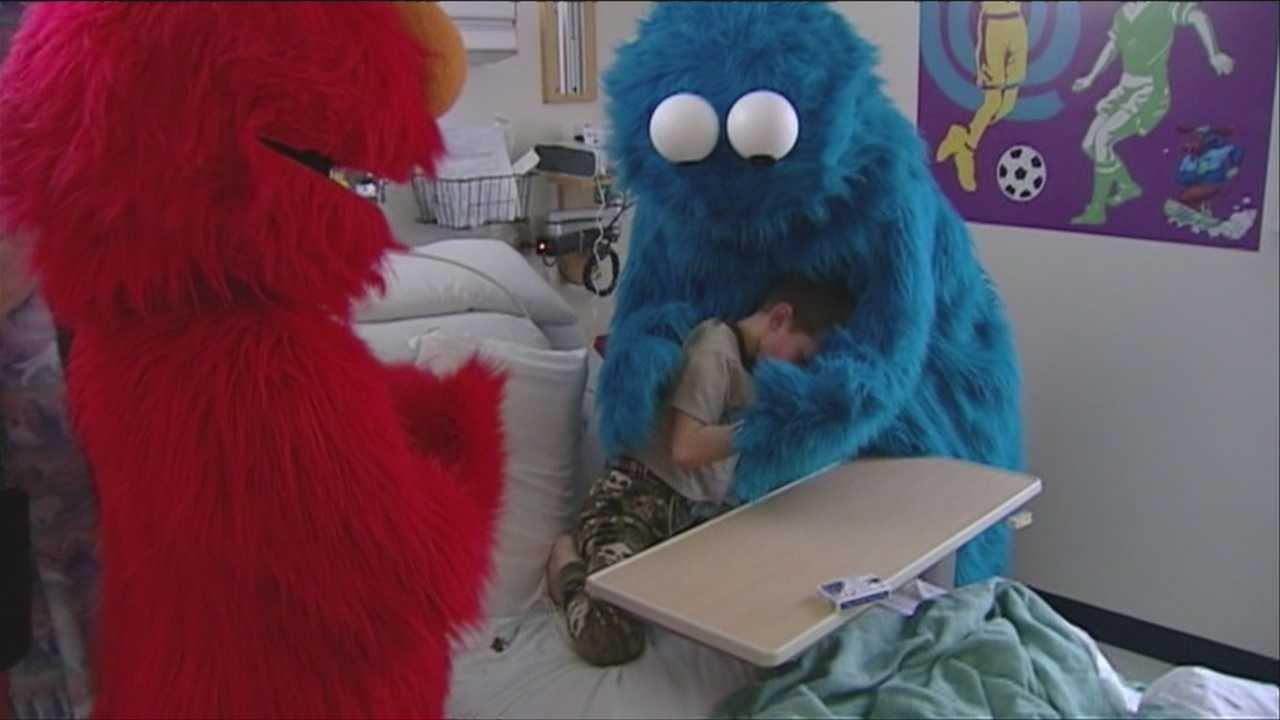 02-25-14 Sesame Street Visit - IMG