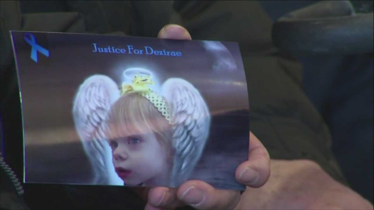 Shumlin calls for investigation after toddler's death