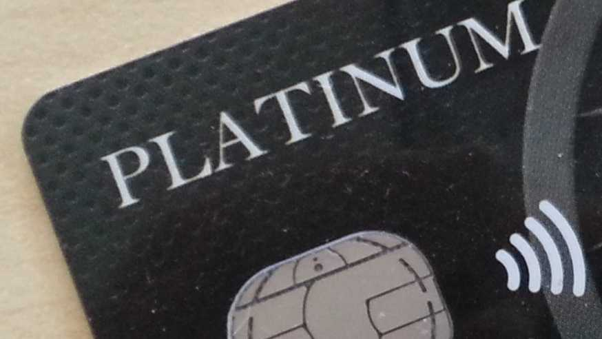 """Concerned about Credit Card Security? Check out a """"Smartchip"""" Credit Card - IMG"""