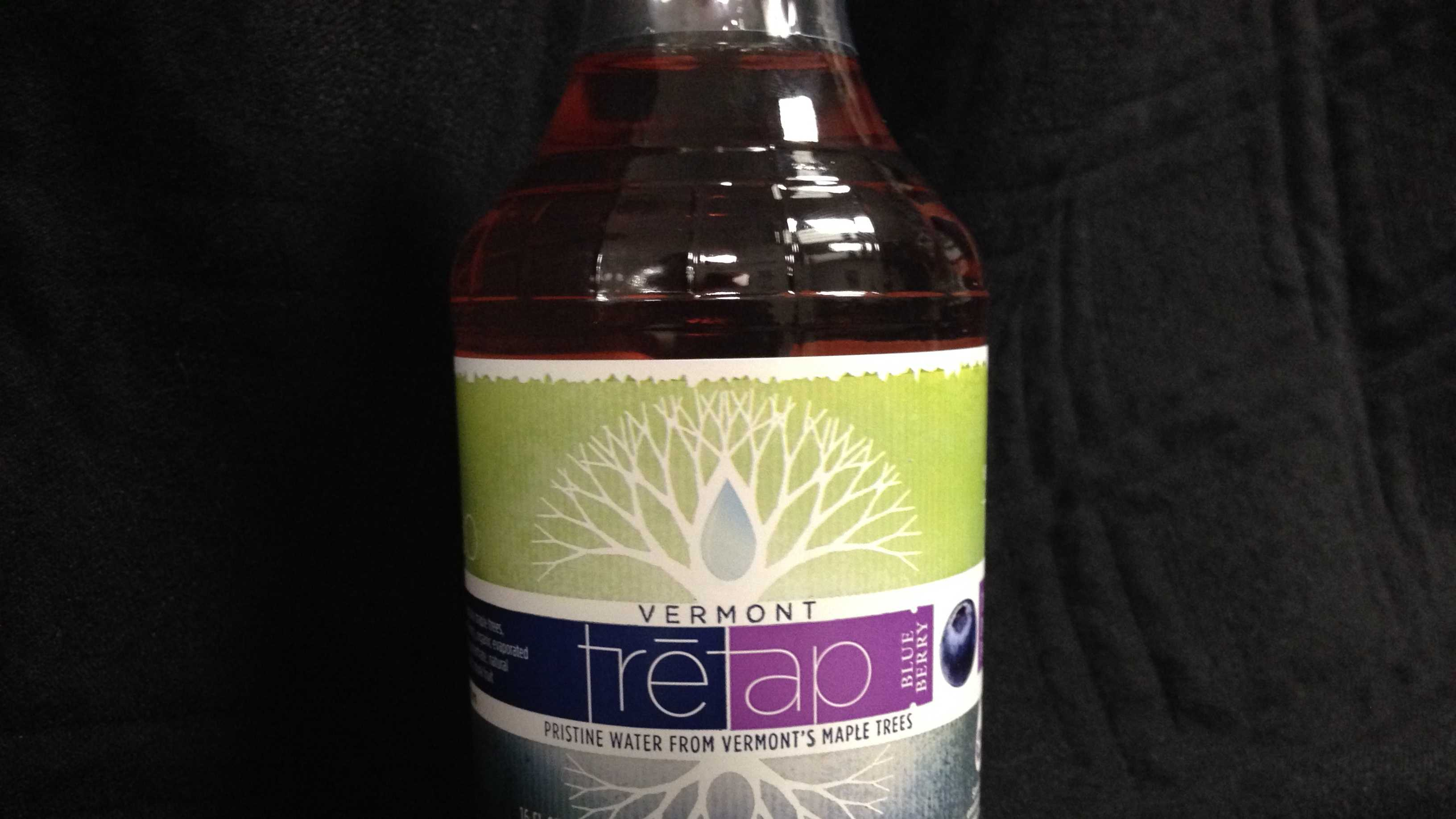 Bottled tree water a new Vt. business - img