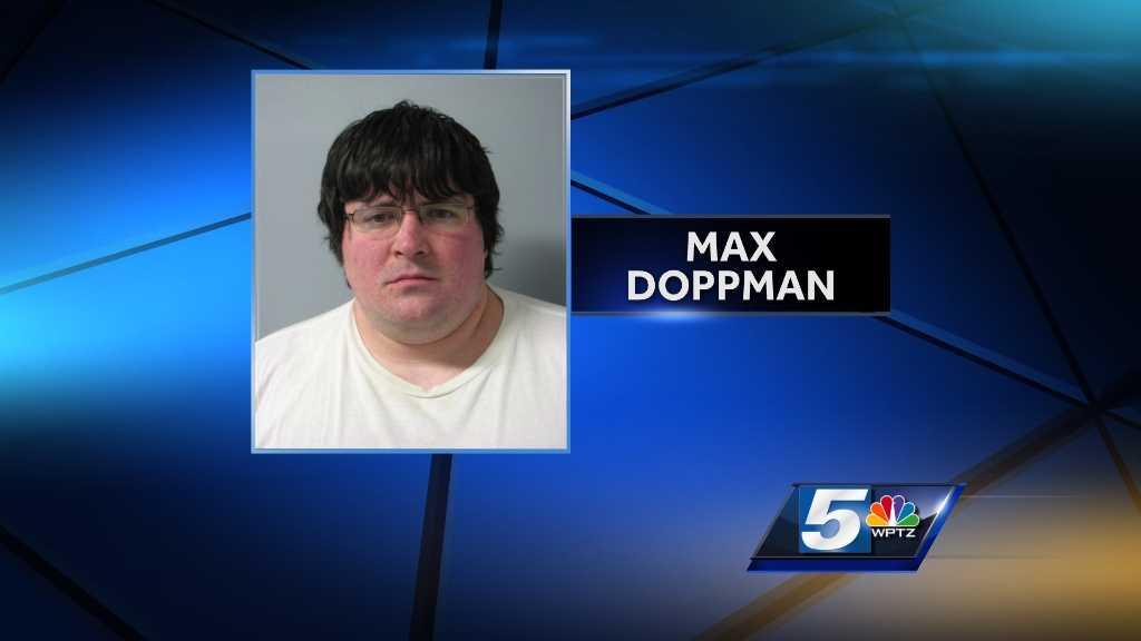 Max Doppman