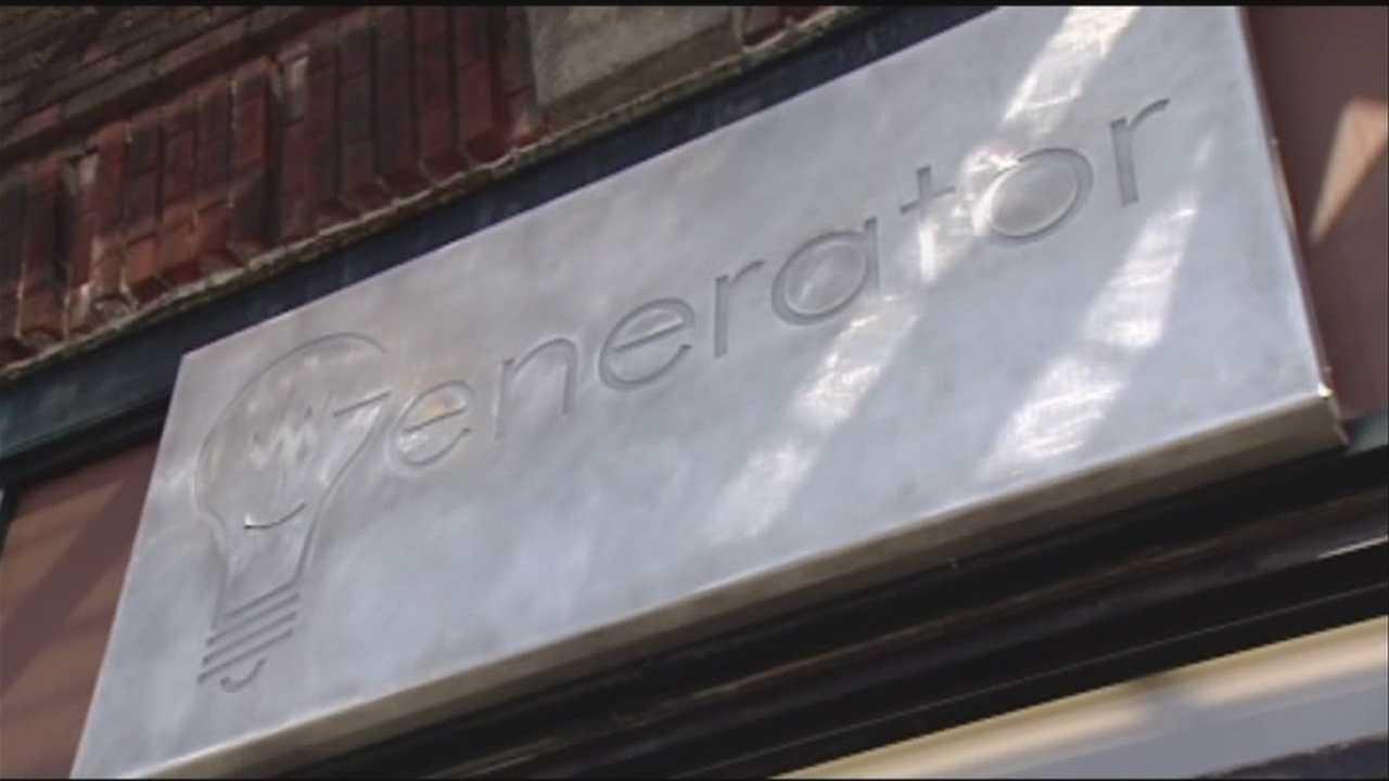 Memorial Auditorium welcomes Generator