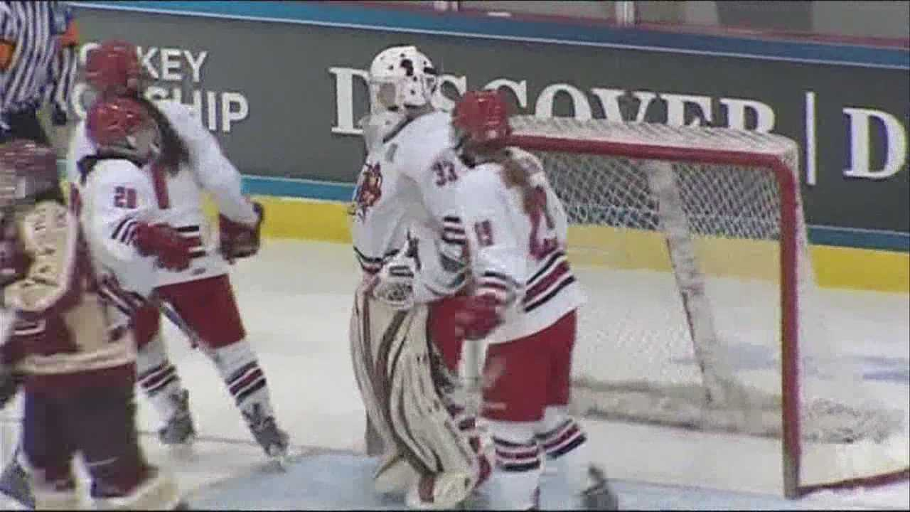 WPTZ counts down to Top Play winner.