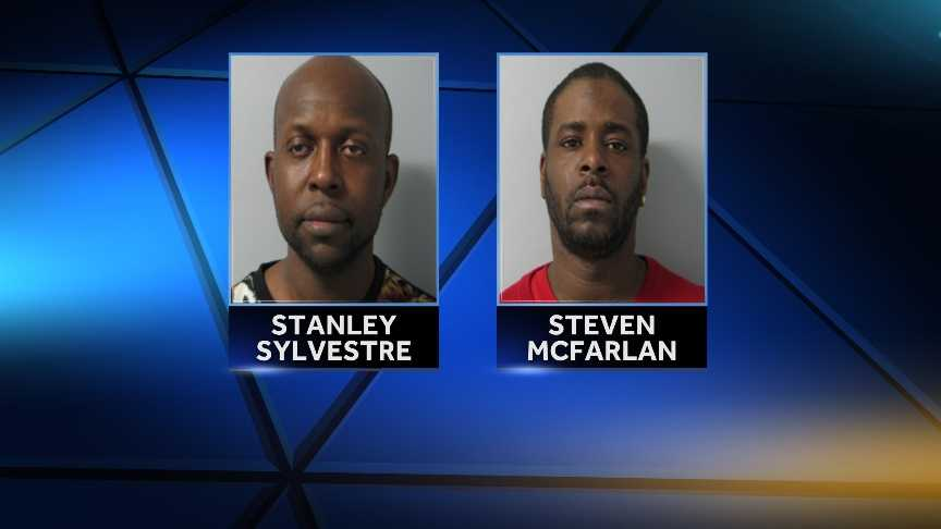 Hotel assault, robbery suspects