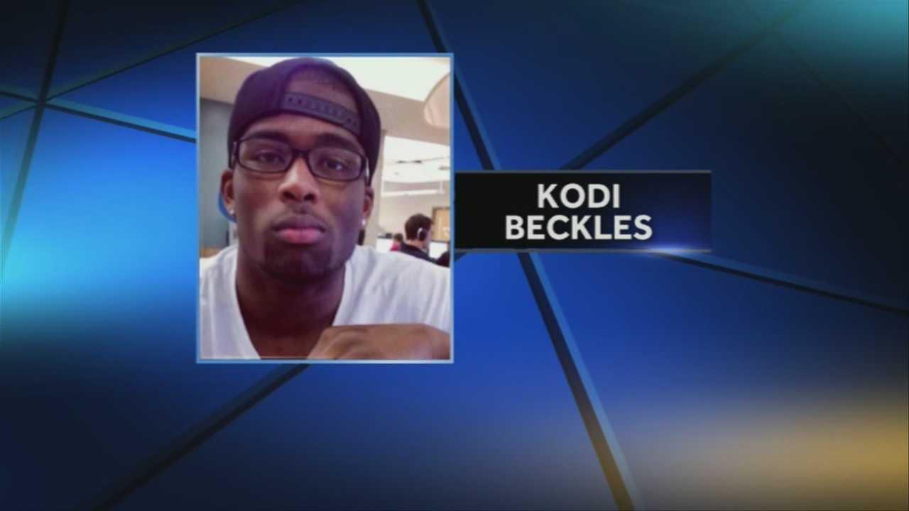 Photos of Kodi Beckles