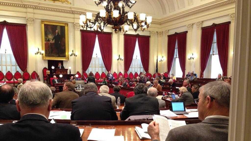 House debate minimum wage - img