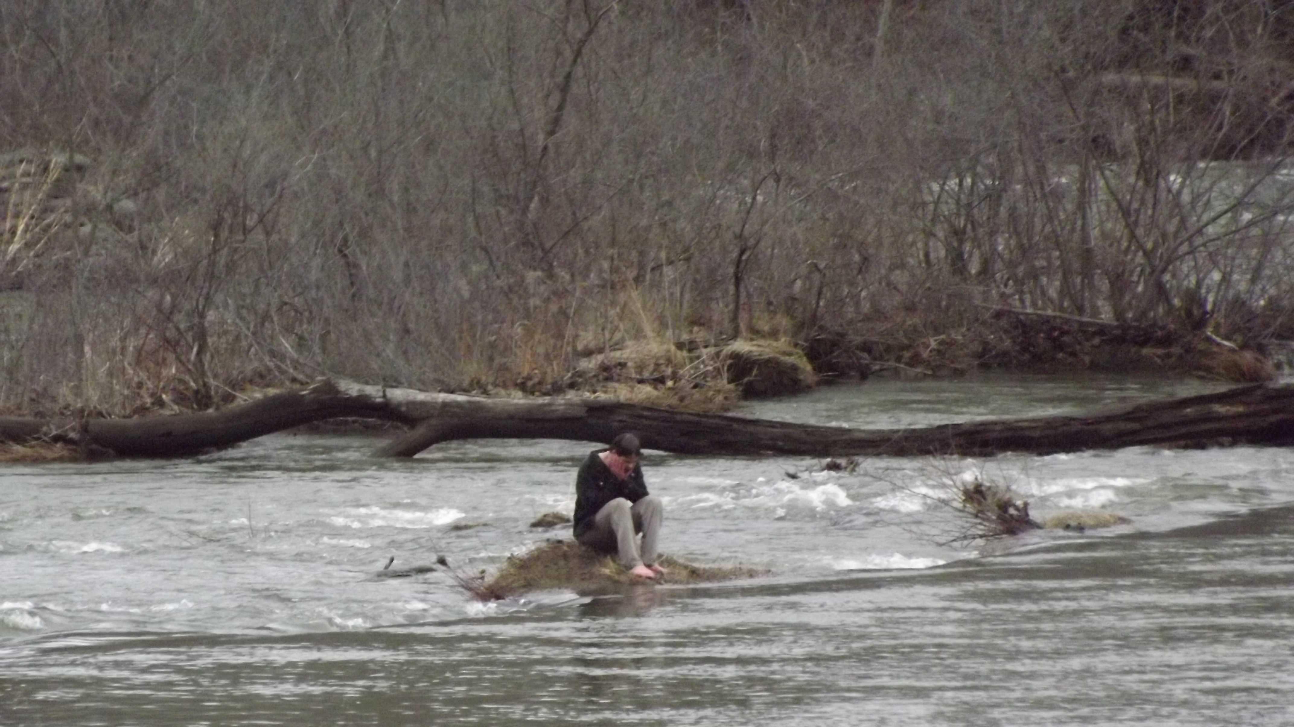 Springfield River Rescue - 1