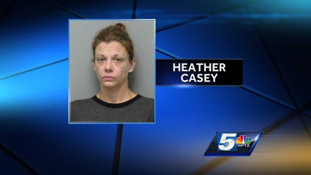 Police: Woman confessed to early morning armed robbery - img