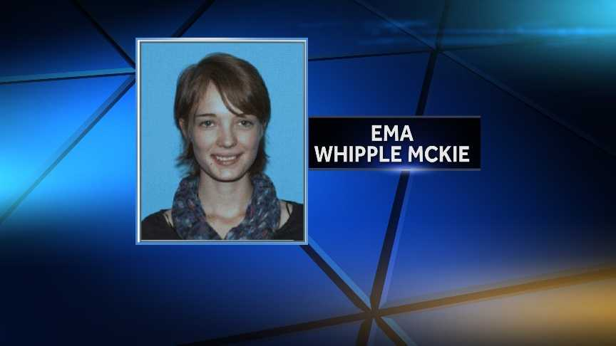 On Wednesday, Vermont State Police located Ema Whipple McKay safe and sound in Burlington. McKie was reported missing Tuesday after she left a home in Fair Haven.