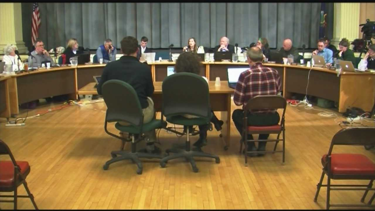 Councilors seek school budget oversight