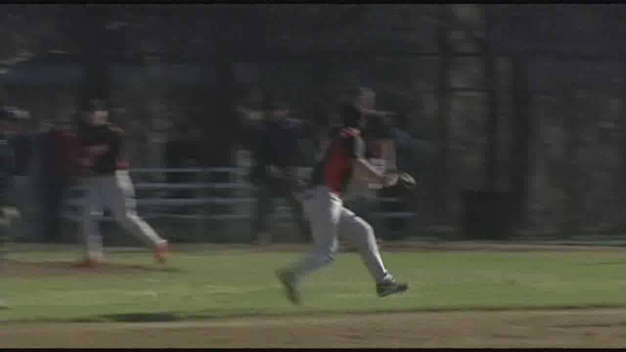WPTZ's Top Play of the Week winners, end on the diamond.