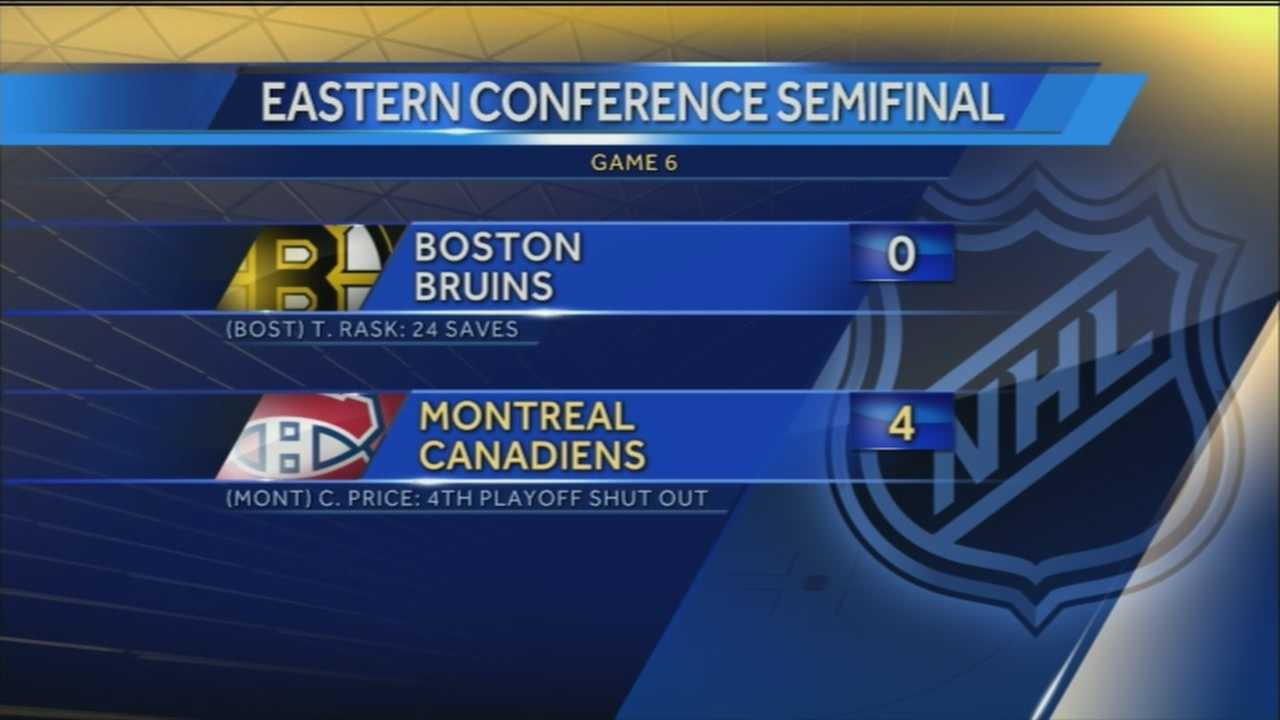 051214 Bruins Candiens Game 6 Wrap- img