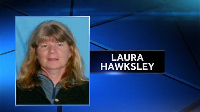 Family worried about missing woman