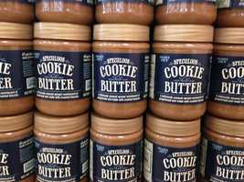 Cookie butter!