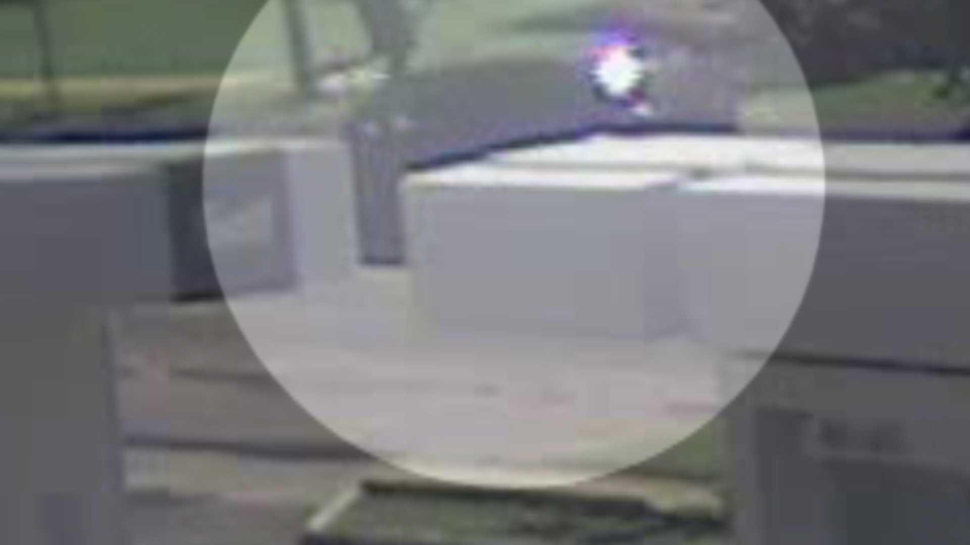 Burlington police said a car and bike collided Wednesday on Park Street.