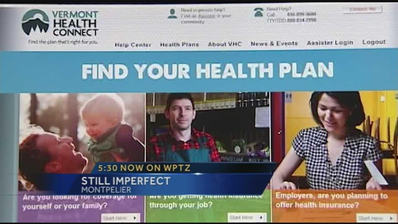 Health care Website
