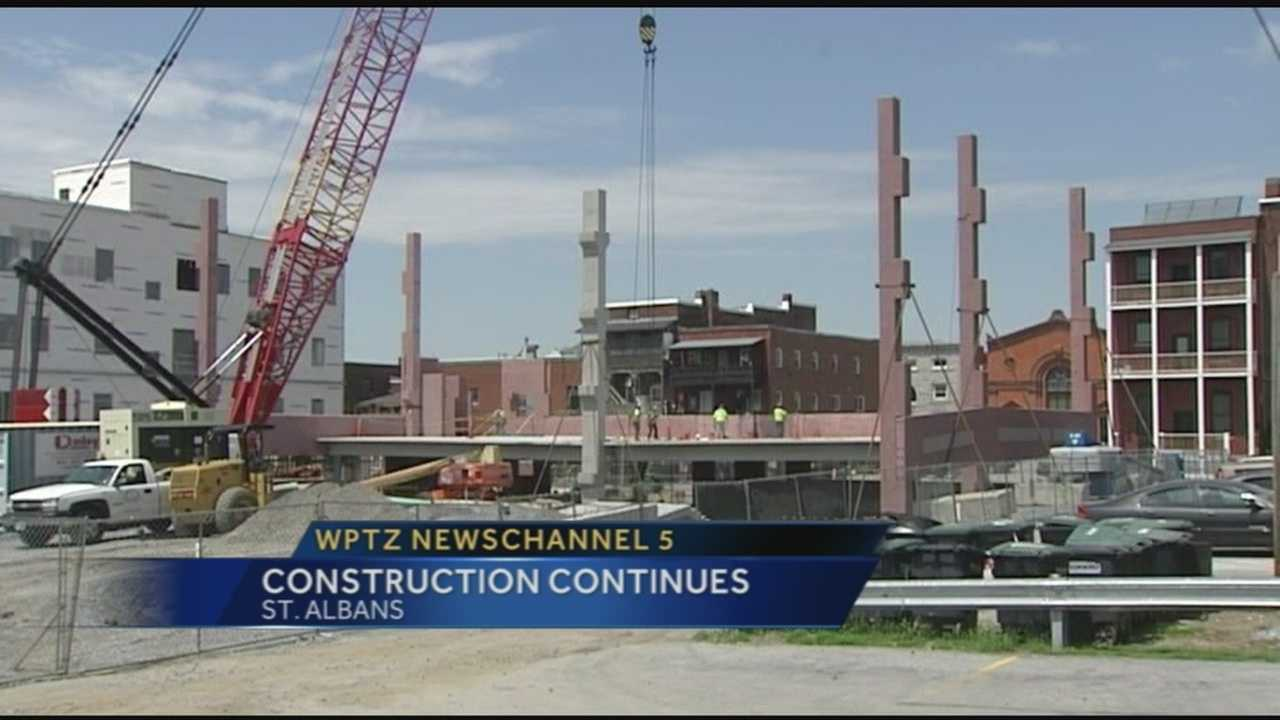 6-9-14 St. Albans Construction Update - img