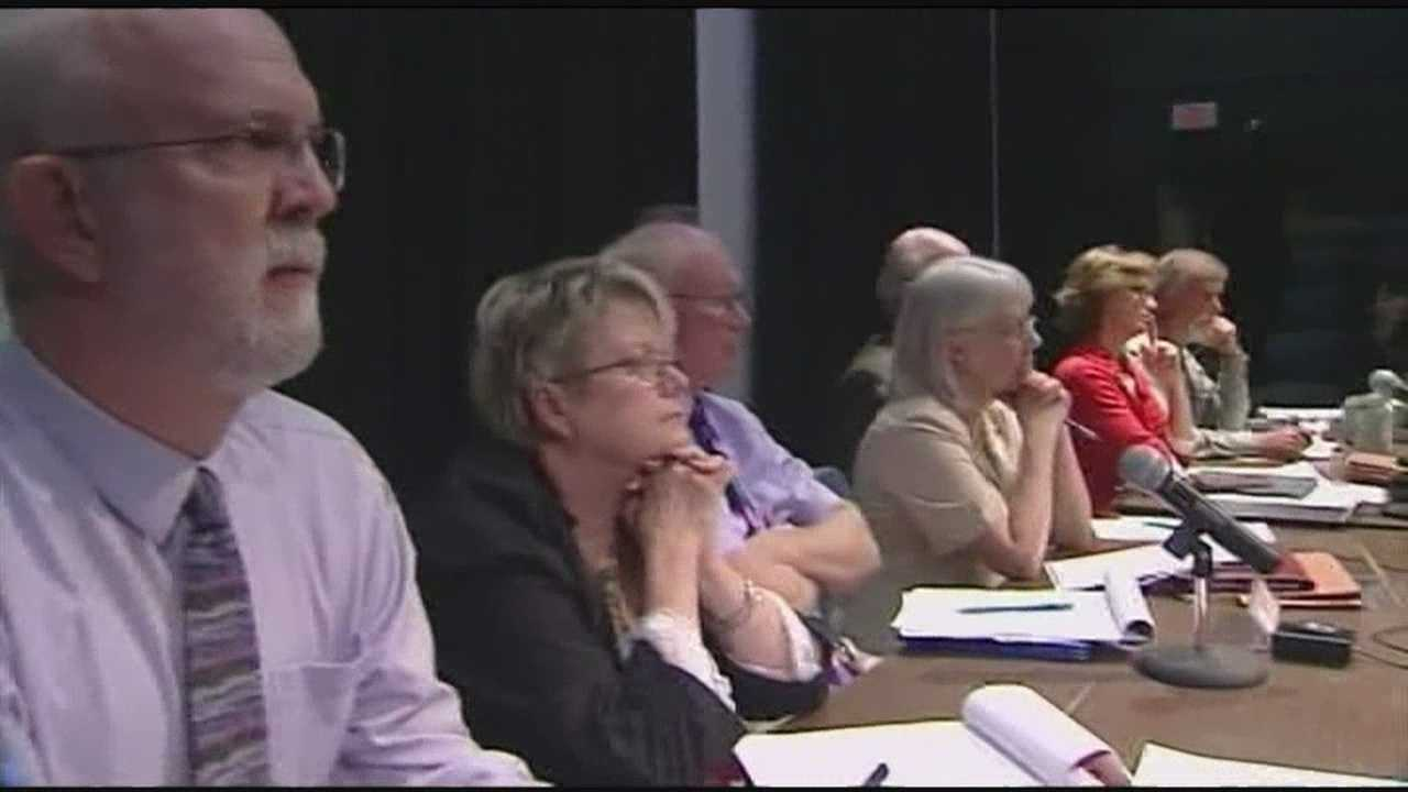 Child abuse panel wraps up public meetings, hears consistent messages