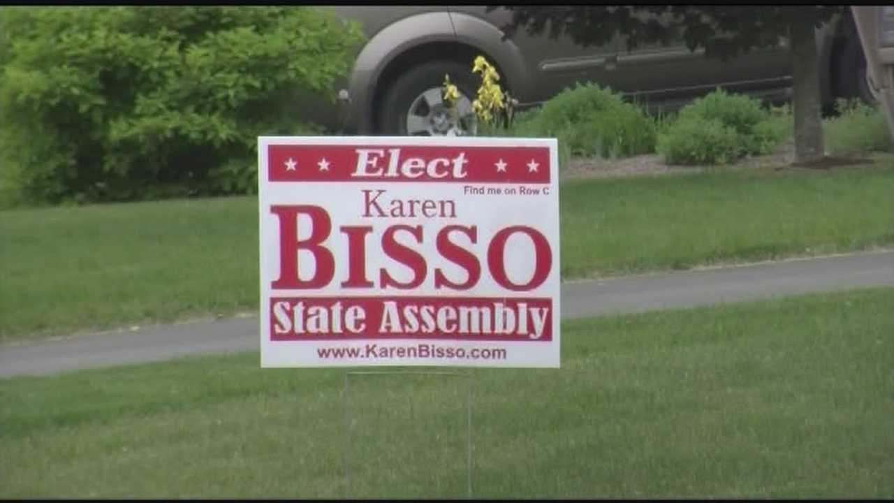 Incumbent to face primary in assemblyman race