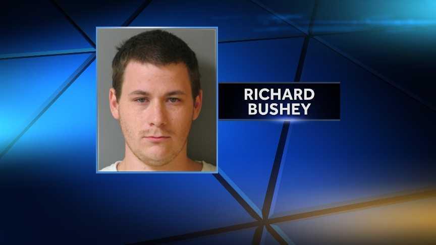 Richard Bushey