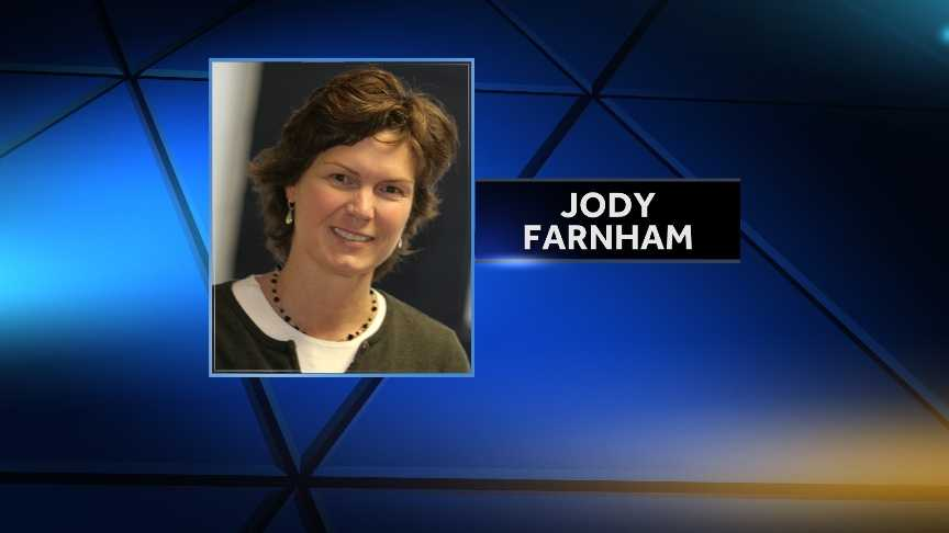 6-16 Woman gets 13 months for embezzlement - img