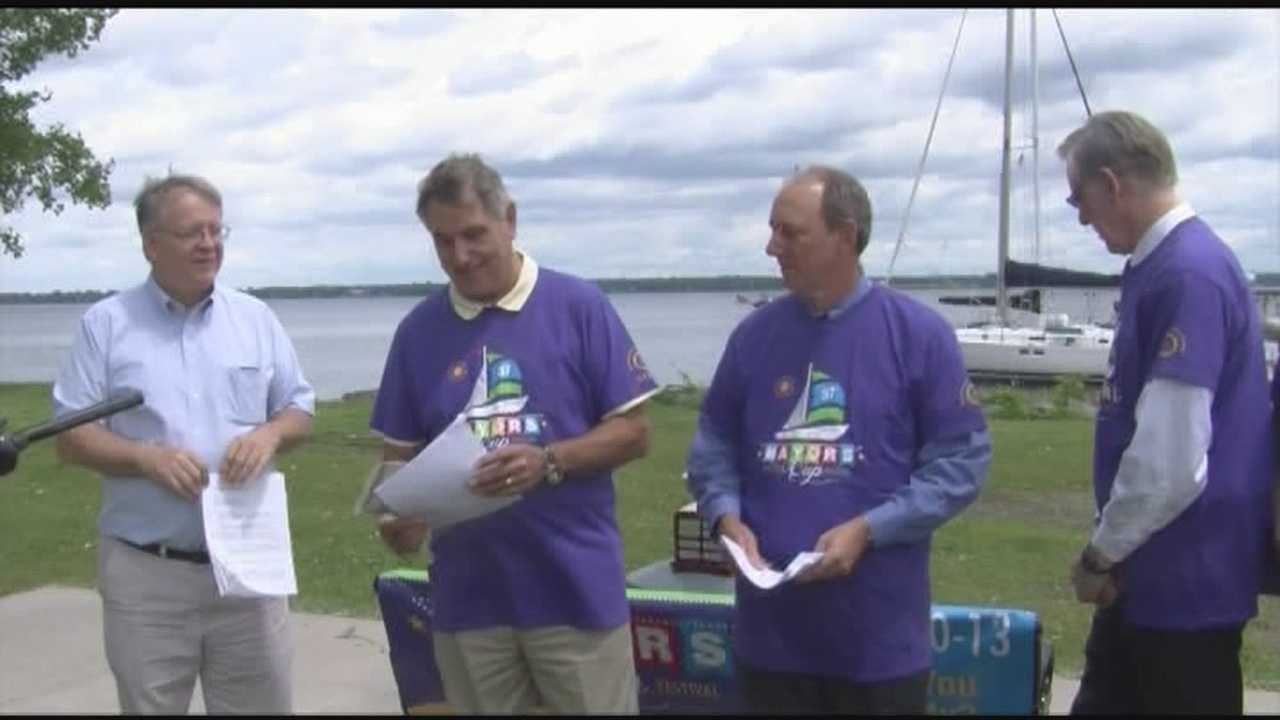 Organizers prepare for busy Mayor's Cup