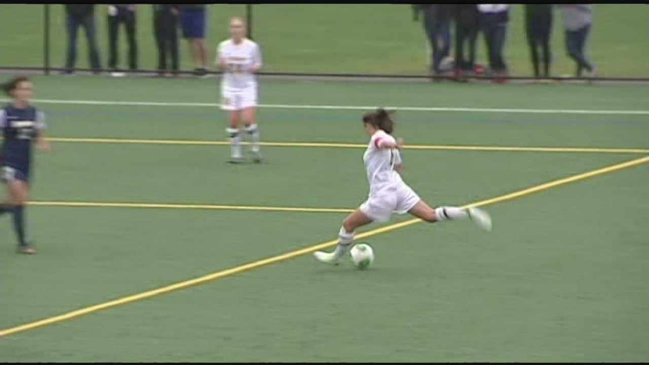 Vermont women's soccer kicks off season August 22nd.