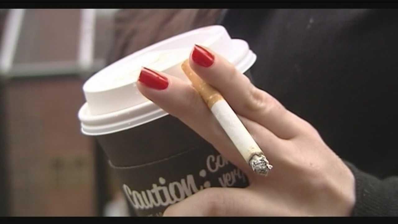 Smoke Free Laws