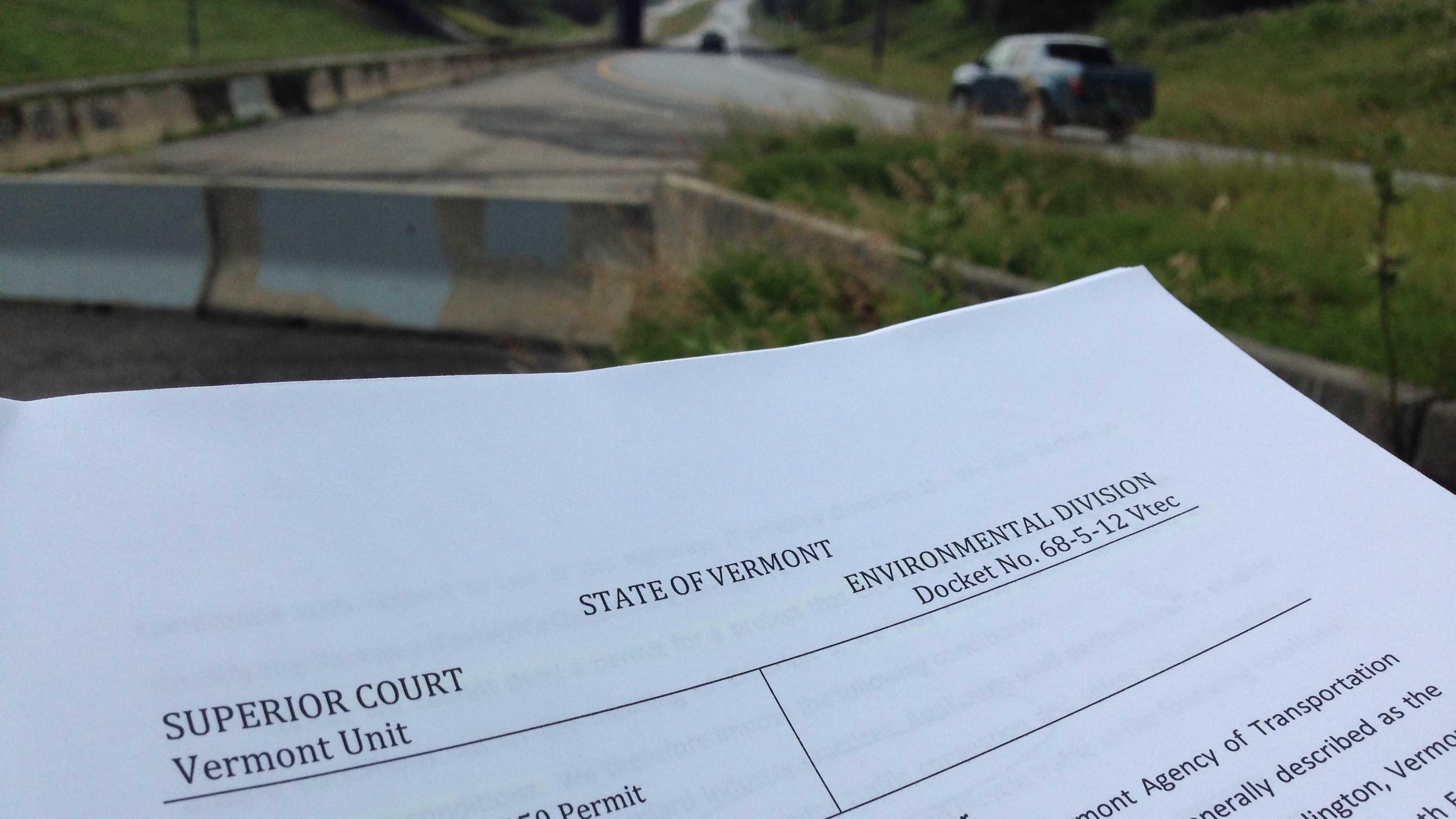 Champlain Parkway decision 07-31-14