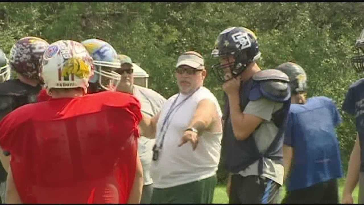 VT shriners bring together best players
