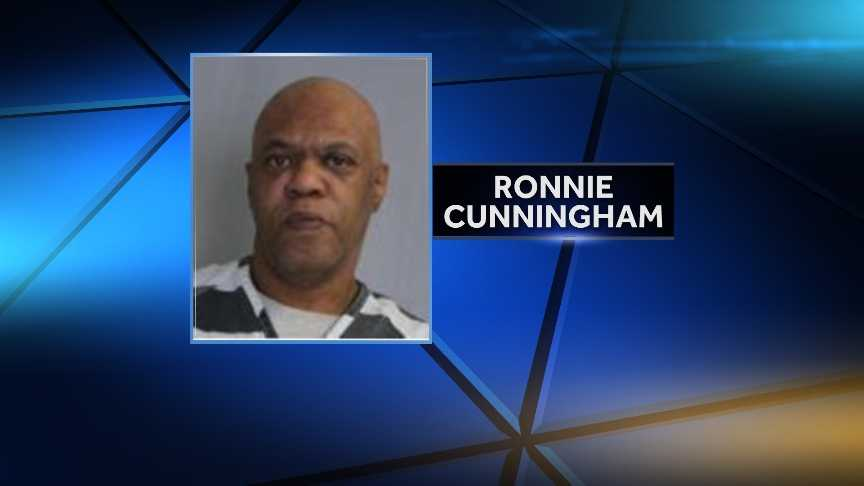 Ronnie Cunningham, 54, of Elizabethtown, N.Y., was arrested July 31 on charges that he sold and possessed heroin. He faces additional charges of criminal possession of stolen property and weapons.