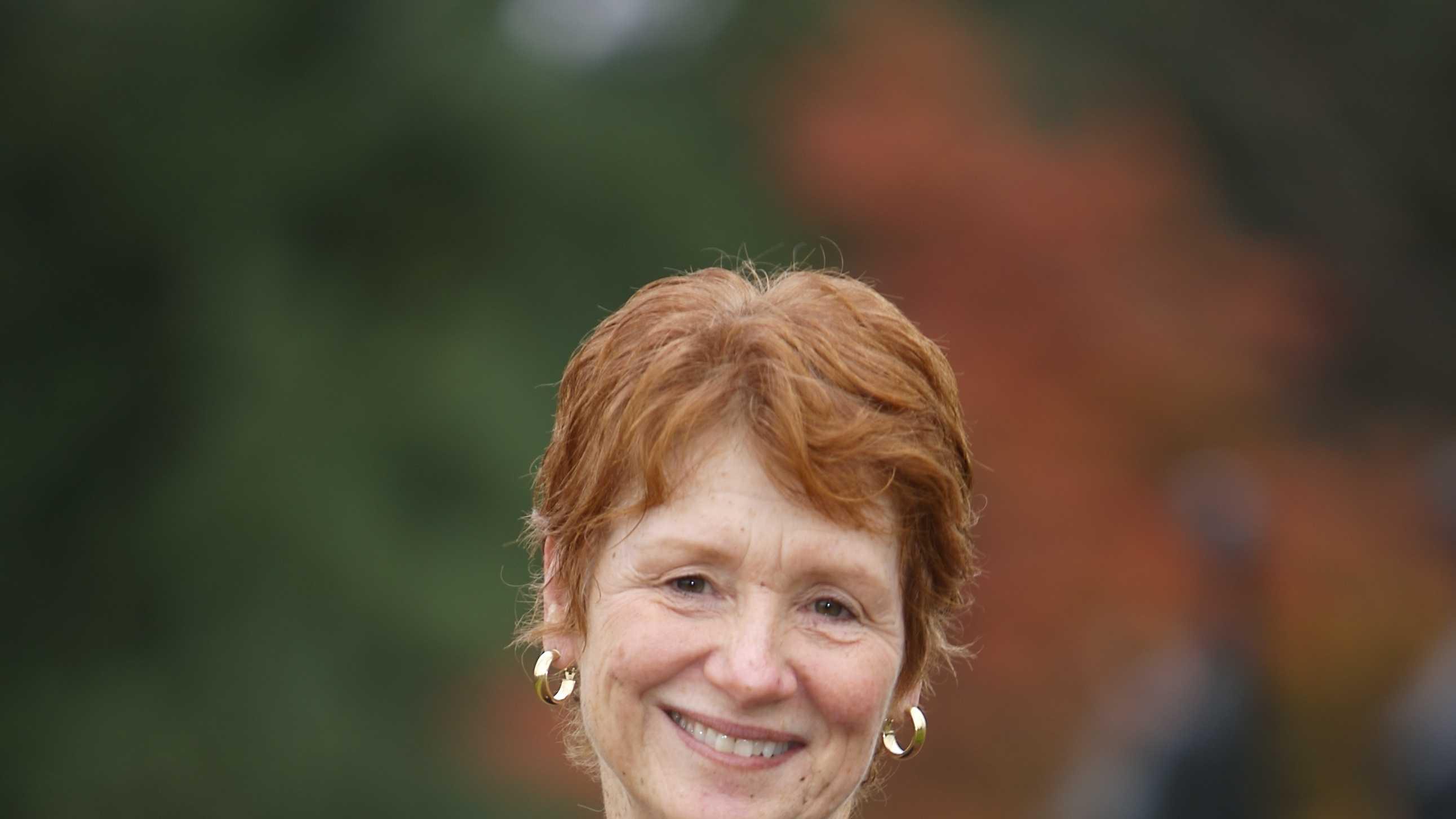 JSC President Barbara Murphy